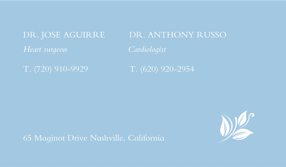2x35 business cards double sided double sided business card 0 photo colourmoves