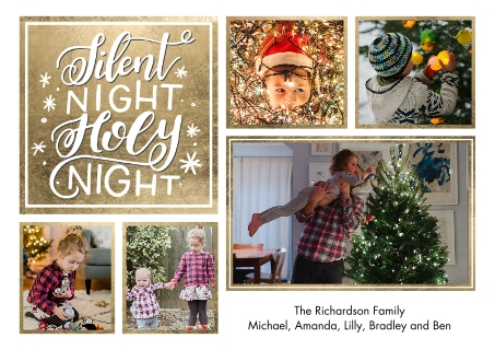 religious christmas cards holiday cards walgreens photo
