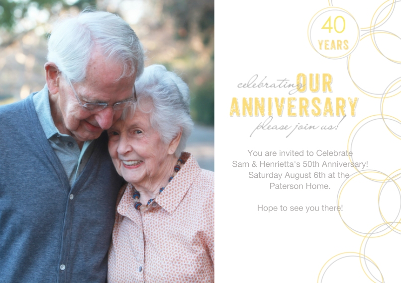 Anniversary cards greeting cards walgreens photo