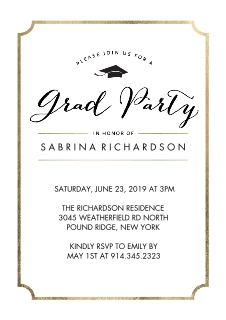 Graduation invitations graduation cards walgreens photo grad party formal by tumbalina filmwisefo