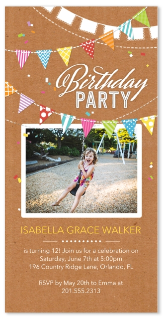 invitations and announcements walgreens photo