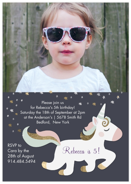 invitations and announcements | walgreens po