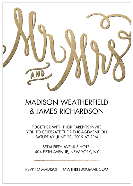 engagement party invites | invitations and announcements | walgreens ...