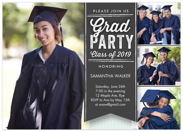 graduation invitations graduation cards walgreens photo