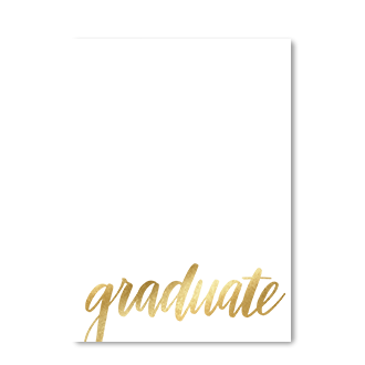 where to get graduation announcements