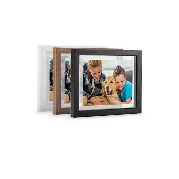 Custom Floating Frame
