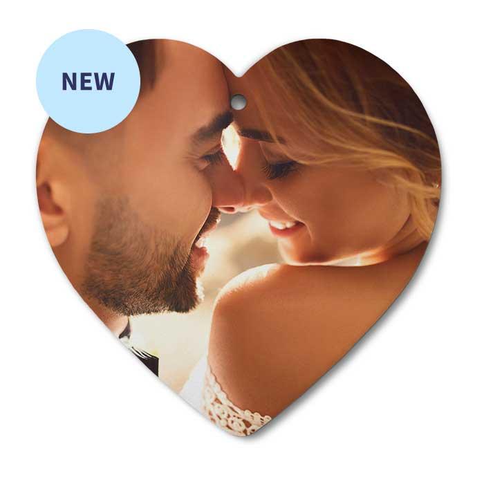 New. Stone Heart