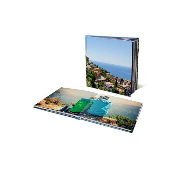 Photo Books Lay Flat: Shop All Custom Photo Products