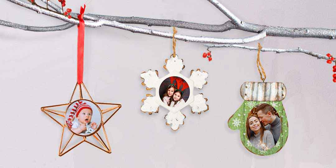 Create Ornaments