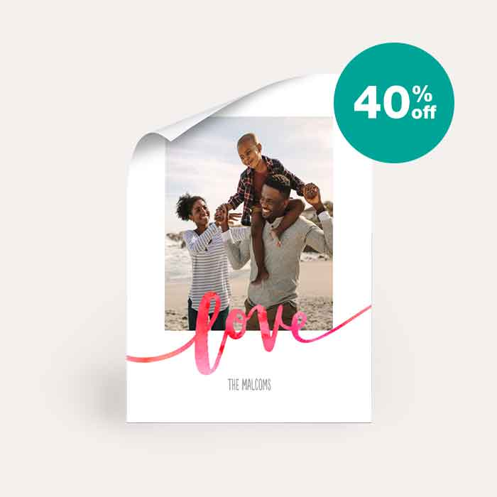 40% off Posters