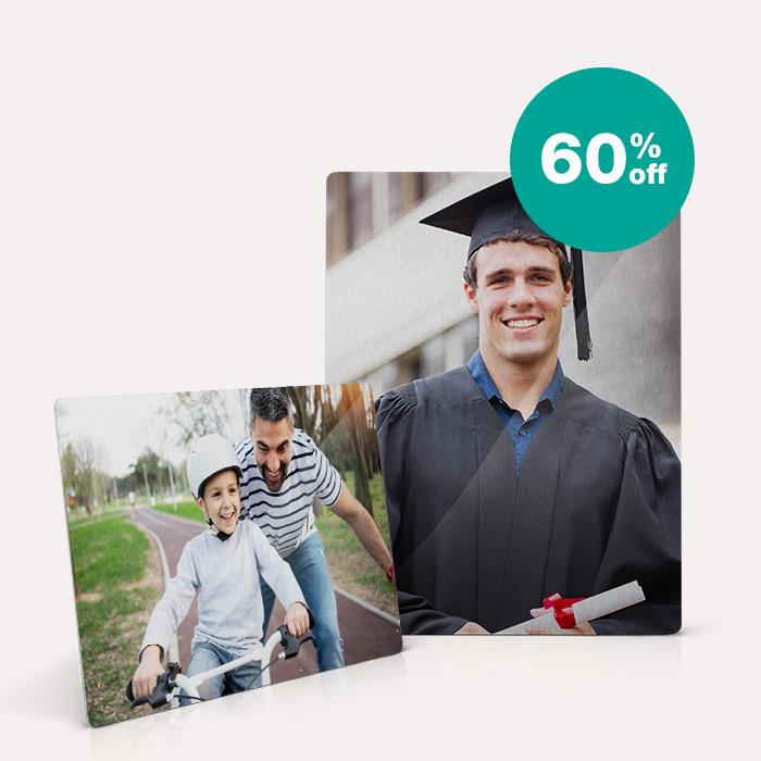 60% off Metal Panels