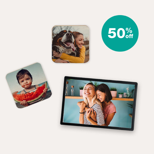 50% off Magnets