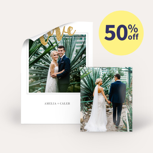 50% off Posters & Enlargement