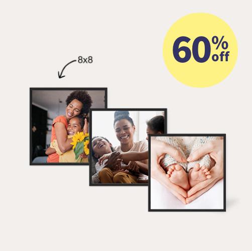 60% off TilePix