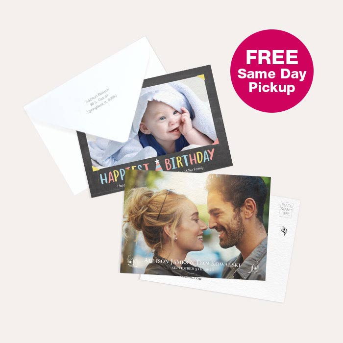 Cards & Premium Stationery