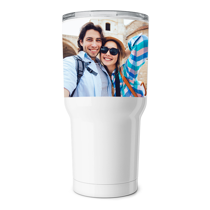 30 oz. Insulated Tumbler