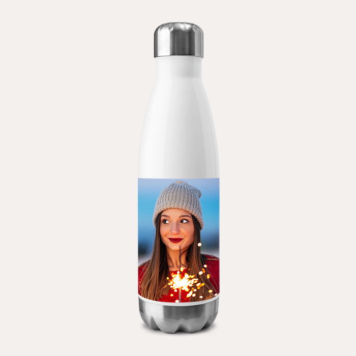 New! Stainless Insulated Water Bottle