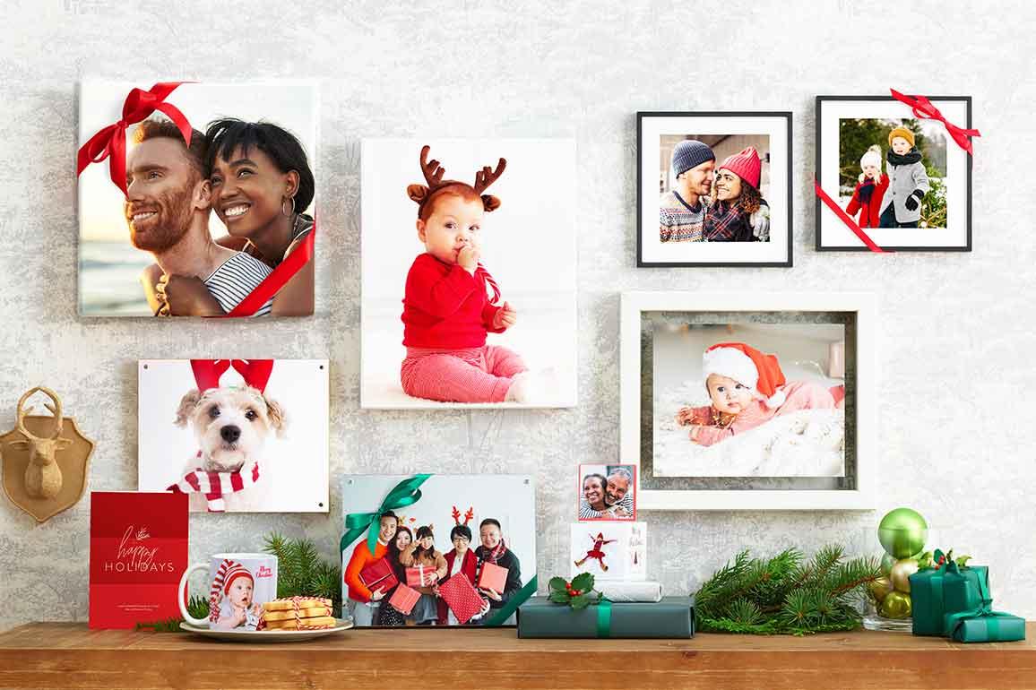 Holiday Cards And Gifts Walgreens Photo