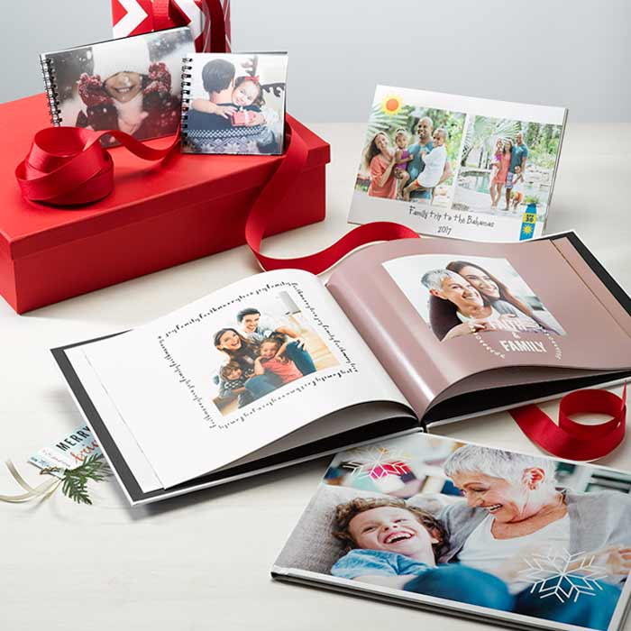 Same Day Pickup Photo Books
