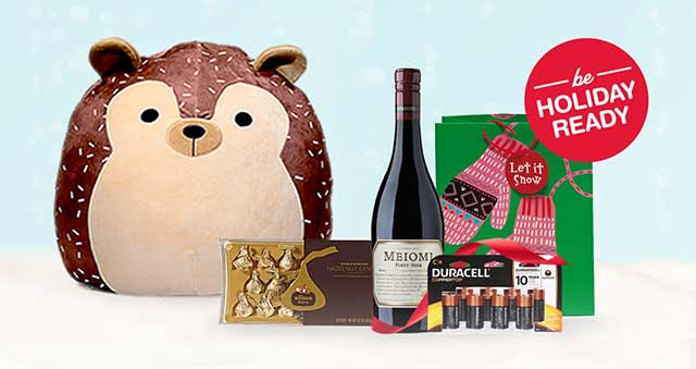 More gift ideas await. Start Shopping at Walgreens.com ›
