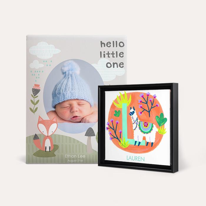 71027c0a1ce1 Photo Canvas Prints - Create Custom Canvas Prints | Walgerens Photo