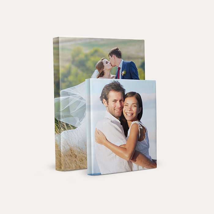"Walgreens 16""x20"" Custom Canvas Photo Print (Unframed)"