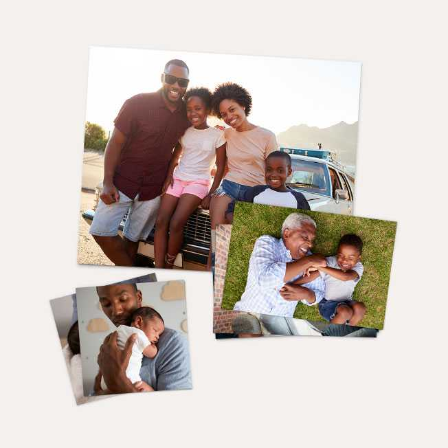 Prints & Enlargements image