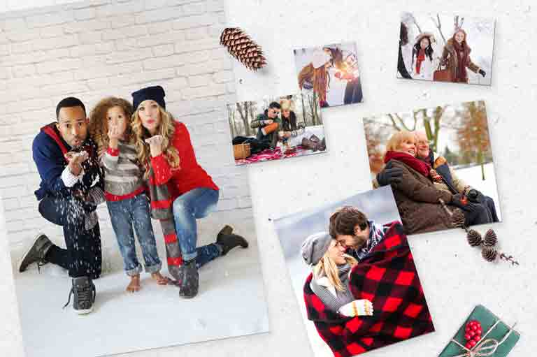 Make holiday memories last
