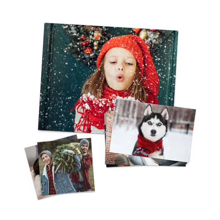 Prints & Enlargements