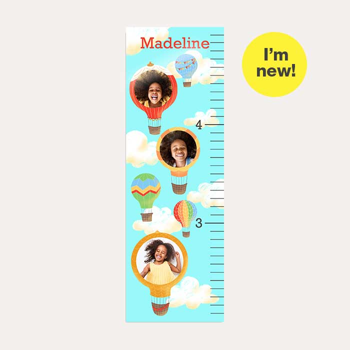 I'm New! Growth Charts
