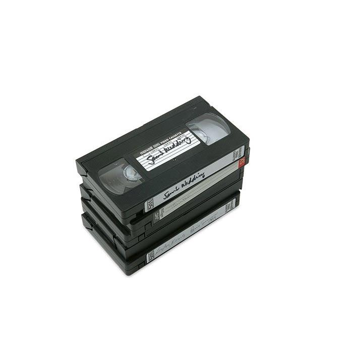 Transfer VHS to DVD | Walgreens Photo