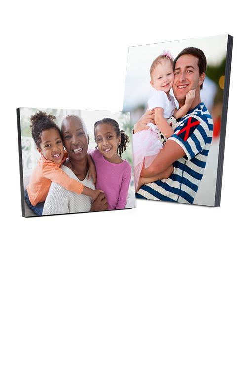 Wood Panels - Create Quality Poster Prints 11x14, 12x18, 16x20, 20x30, & 24x36