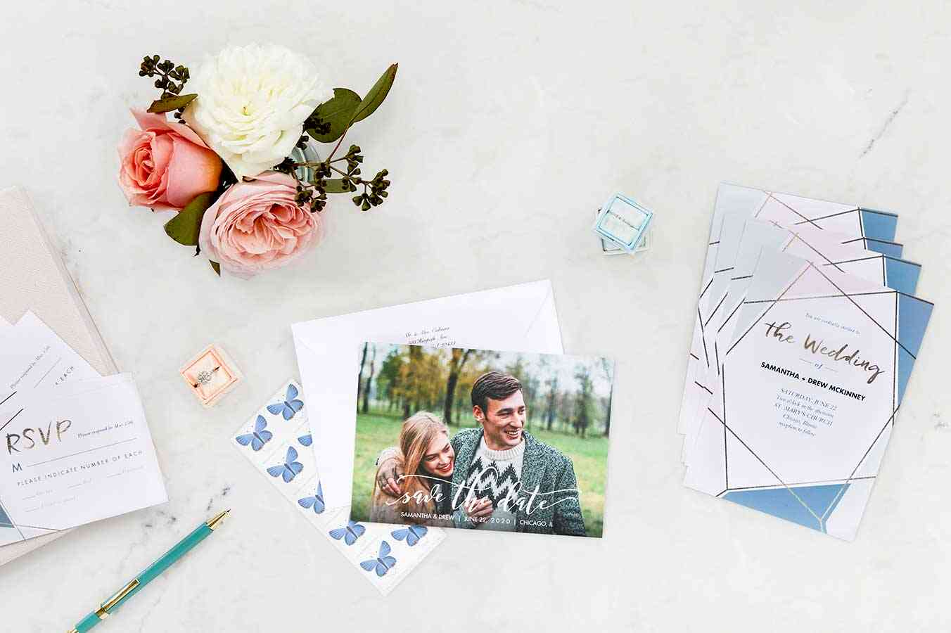 Wedding Gifts - Create Custom Wedding Photo Gifts  Walgreens Photo