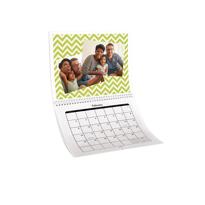 Walgreens Personalized Calendars