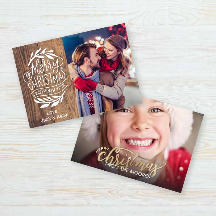 60% OFF Photo Cards