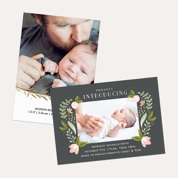 Photo cards walgreens photo baby colourmoves
