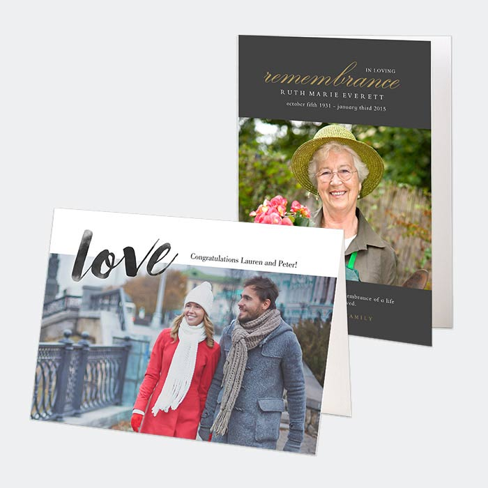 Cards - Create Customized Cards | Walgreens Photo