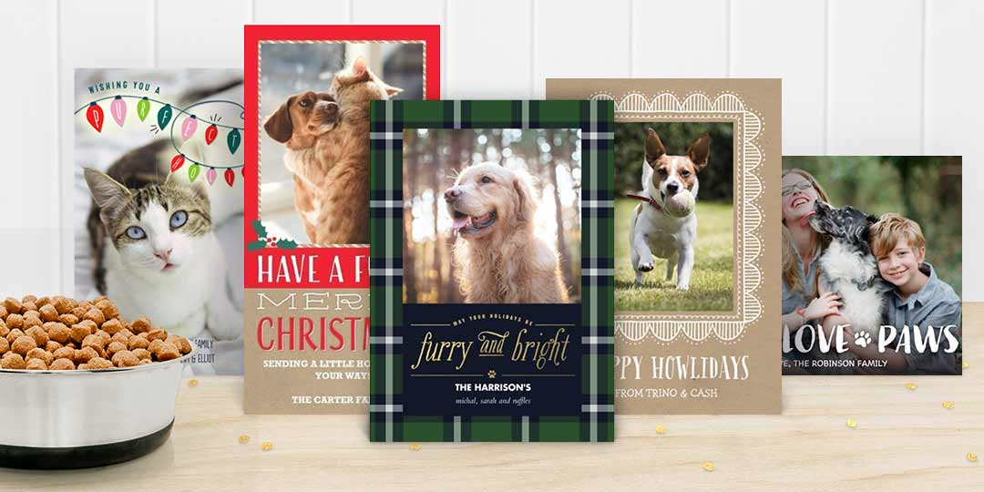 5e342f7dfa4 Christmas Photo Cards - Create Holiday Photo Cards | Walgreens Photo