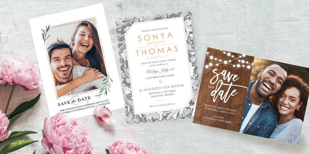 Wedding Cards image