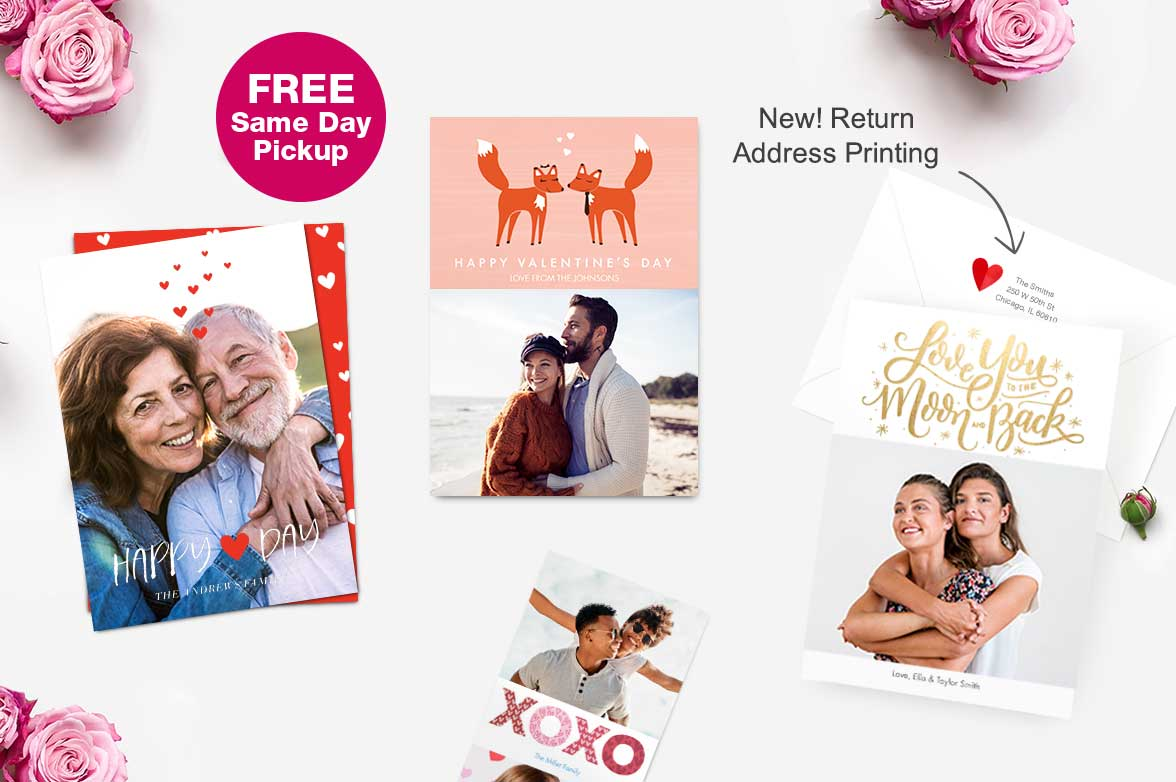 FREE Same Day Pickup. Chic, elegant Cards