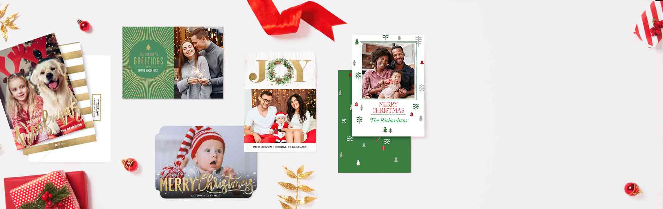 Easy-to-make heartfelt cards