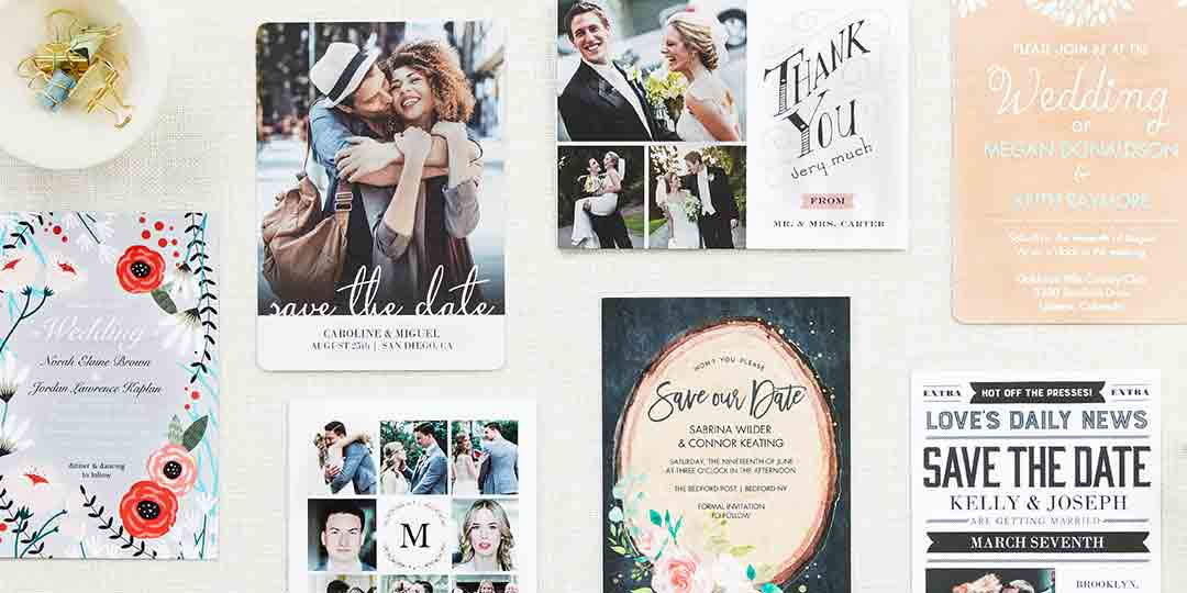Premium Wedding Cards