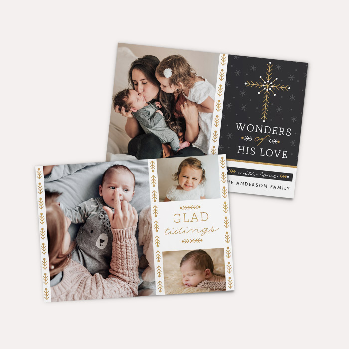 All Cards & Premium Stationery