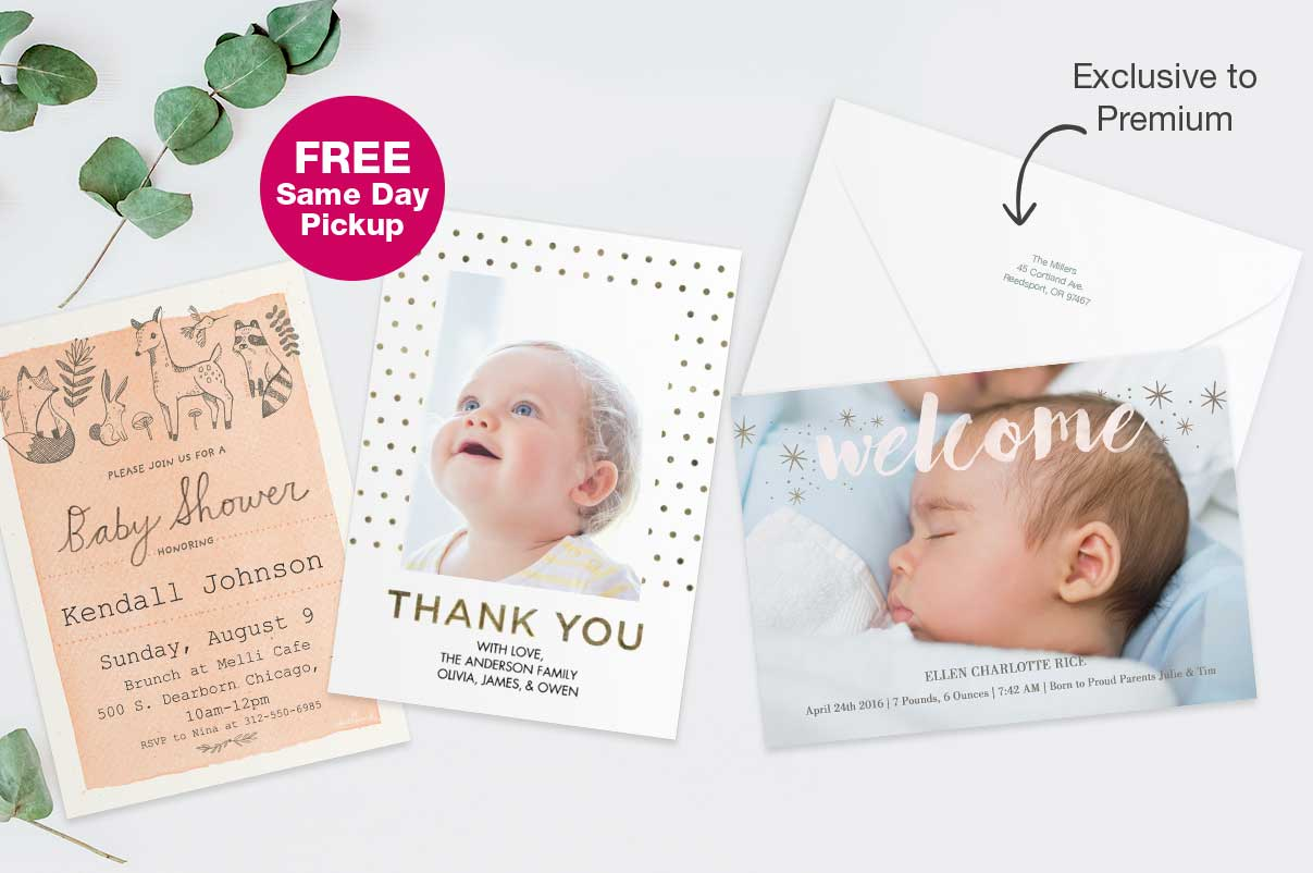 FREE Same Day Pickup. Extra-special hellos. Our very best cardstock adds instand elegance to your greetings.