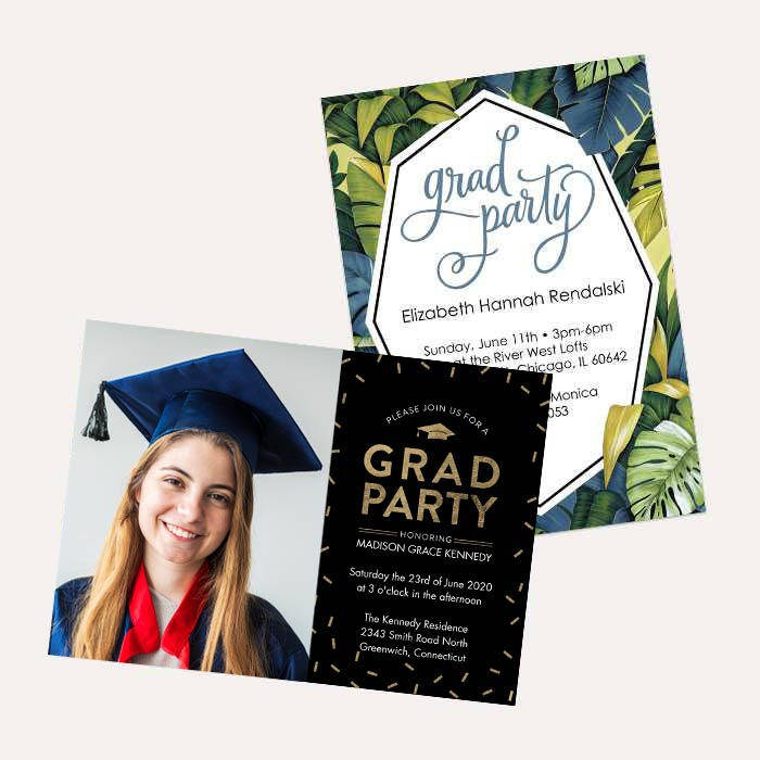 Graduation Cards Create Custom