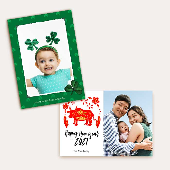 FREE Same Day Pickup. Seasonal Cards