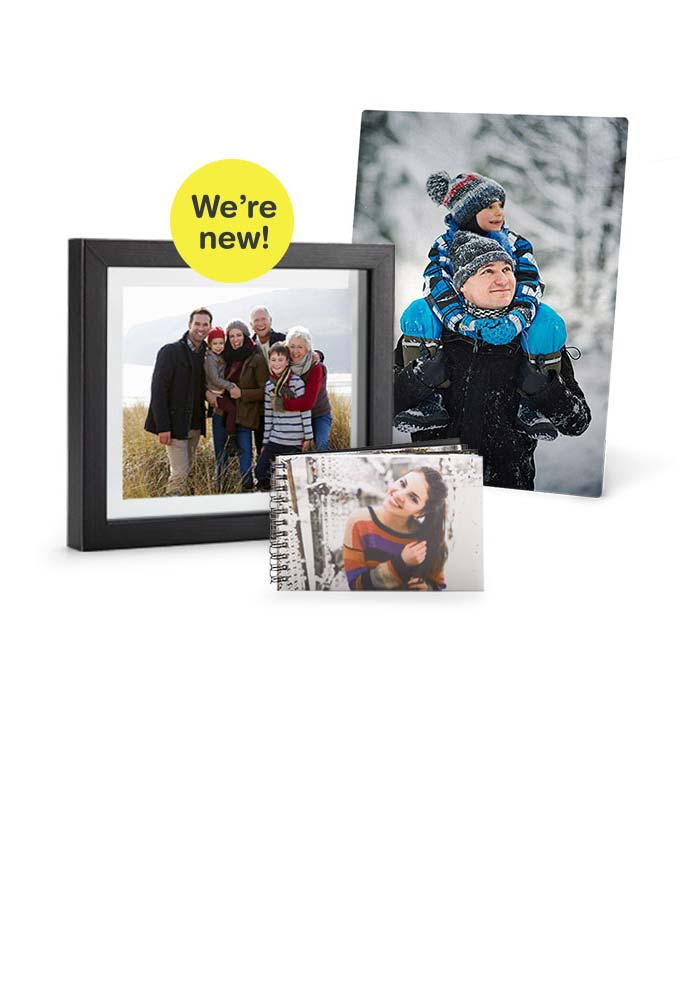 Photo gifts create custom photo gifts walgreens photo new products negle Images