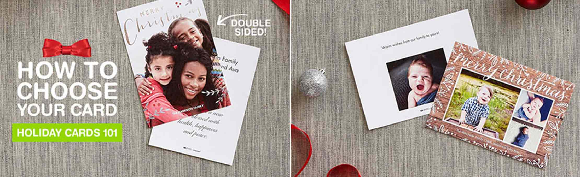 Take me back to the classic site photos turn holiday cards into keepsakes that everyone on your list can treasure long after the season has come to an end with hundreds of options m4hsunfo