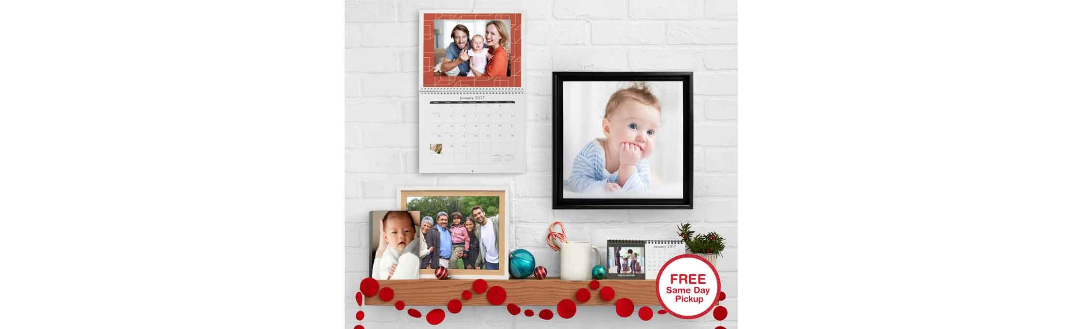 Last Minute Photo Gift Ideas | Walgreens Photo Blog - Walgreens Photo