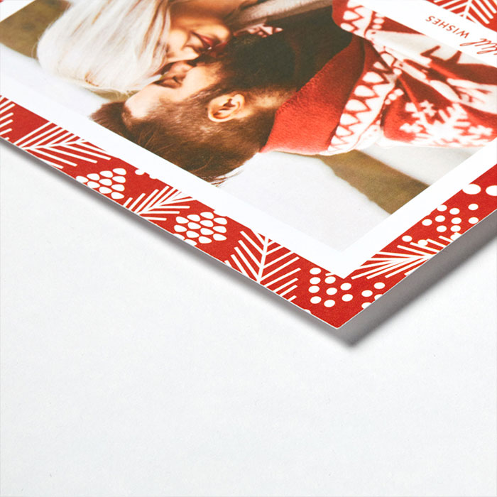 Introducing Premium Cardstock In Time For The Holidays